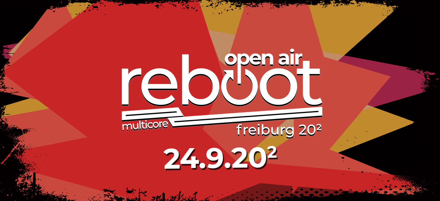 MULTICORE reboot open air 2020   Tag 1