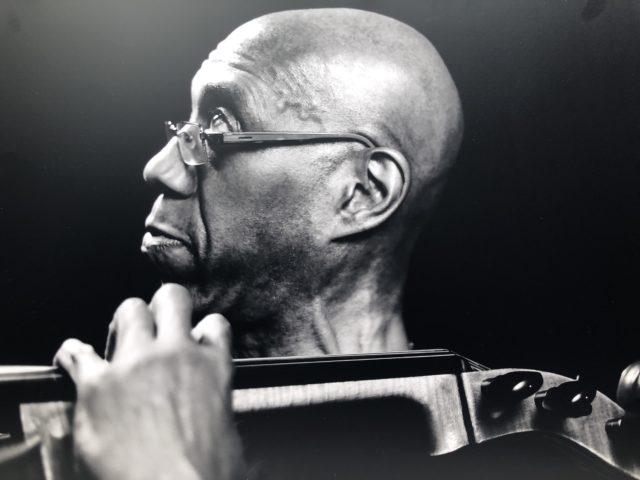 Muneer B. Fennell/The T-bone-Cello Quartet