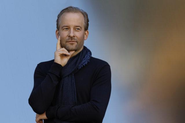 Tilman Krämer – Ludwig van Beethoven