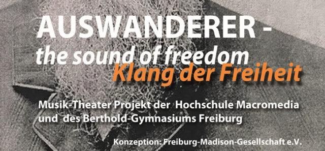 Privat: Auswanderer – Der Klang der Freiheit