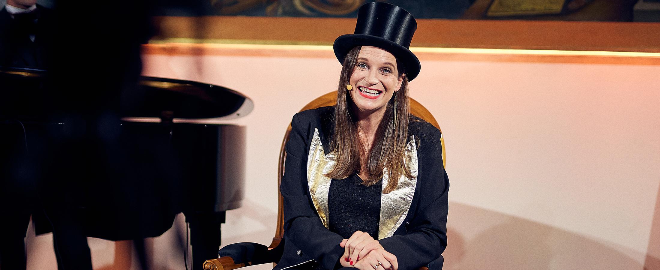 Julica Goldschmidt
