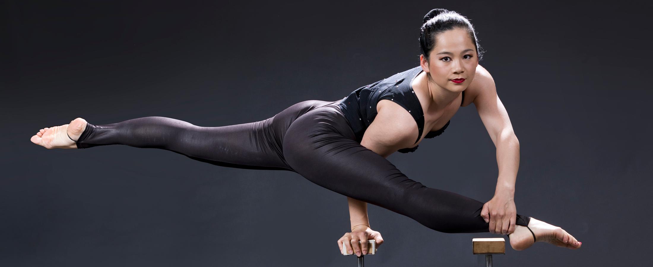 Junlin Zhang-Mack