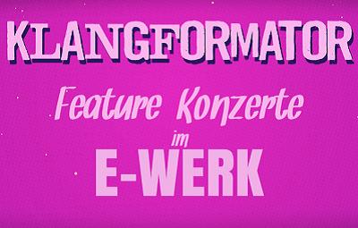 KLANGFORMATOR feat. Adrian Mears