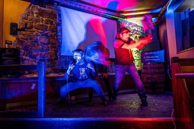Rockröhre LIVE – Freiburgs krasseste Stimme gesucht!