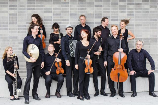 Holst-Sinfonietta