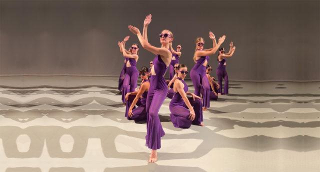 Bühnentanzabend der DanceEmotion