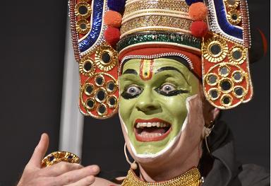 Shivaratri – Eine Nacht für den Gott des Tanzes