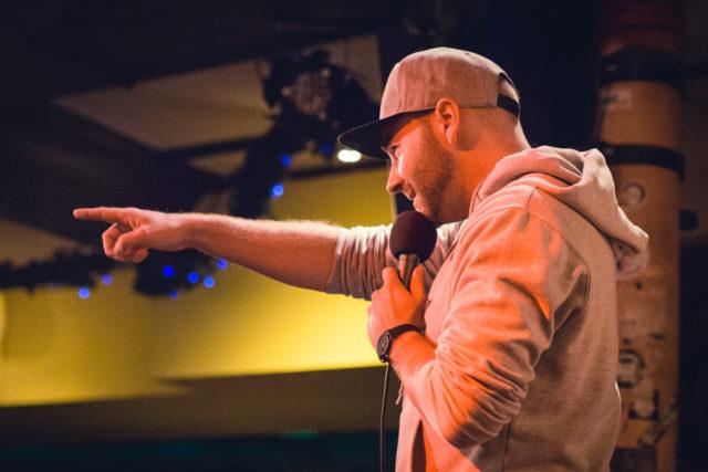 Poetry Slam Freiburg goes Online