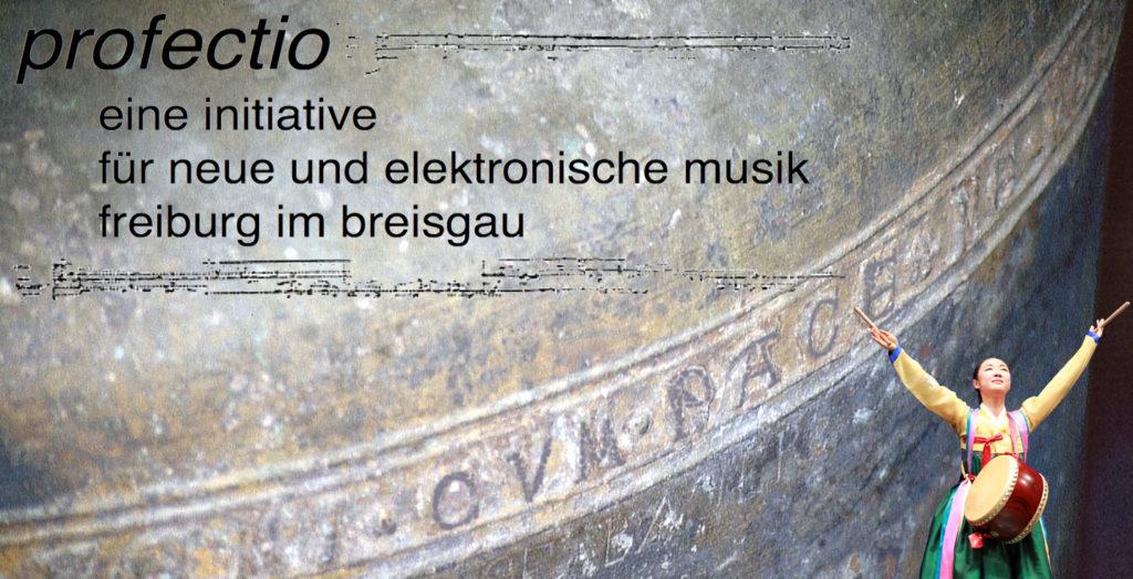 Deutsch-Koreanische Klangszenen