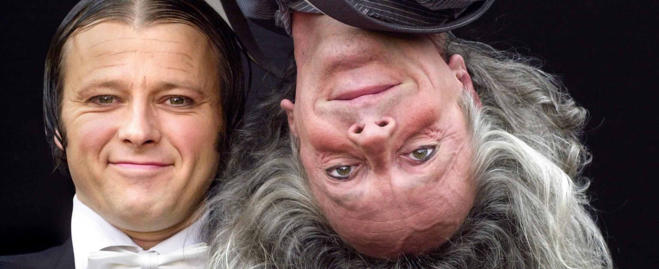 Gogol und Mäx