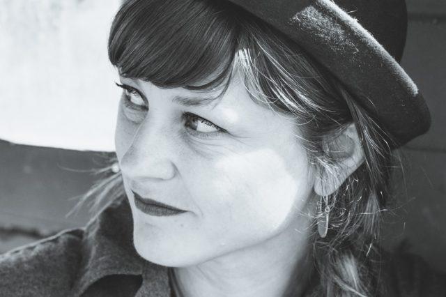 ABGESAGT: Dita Zipfel: Wie der Wahnsinn mir die Welt erklärte