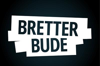 BRETTERBUDE on #IFZ